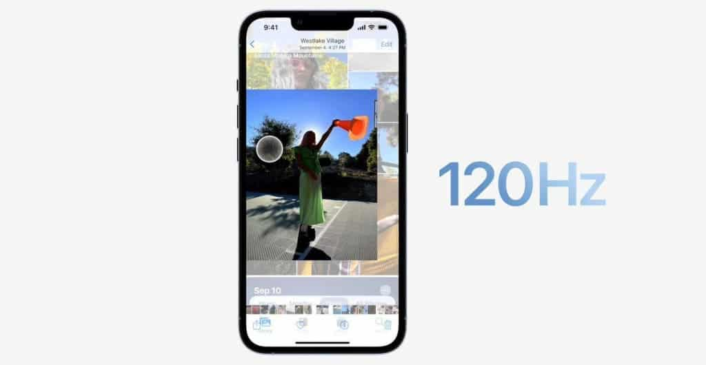 iPhone 13 Pro for gamers